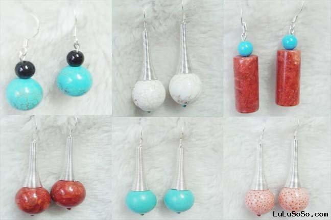 Wholesale Fashion Earrings
