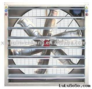 XL professional exhaust fans for poultry and greenhouse