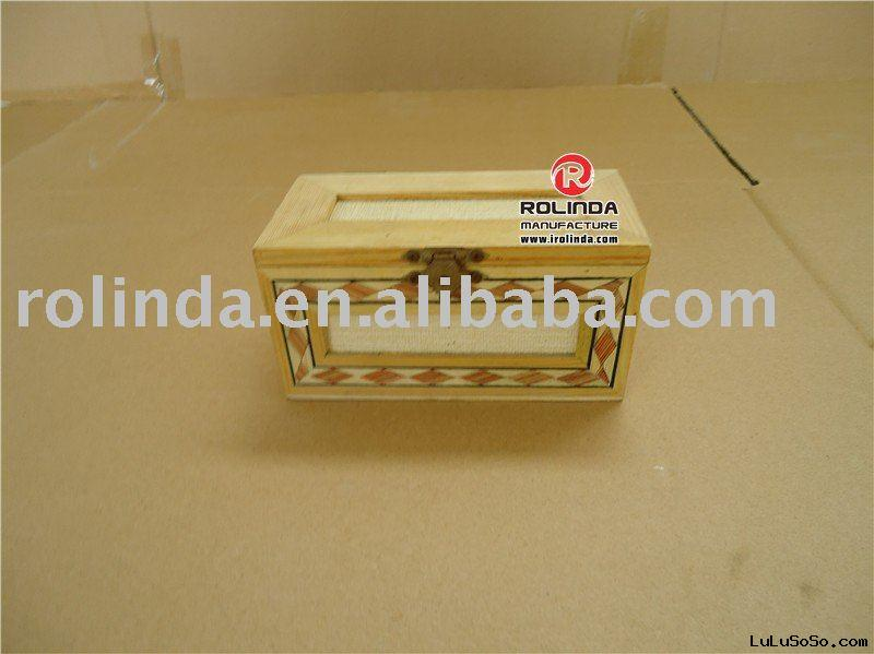china wooden gift box