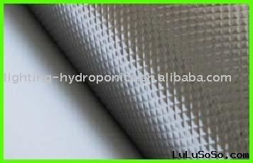 diamond diffusion Mylar foil, reflective stucco sheeting film