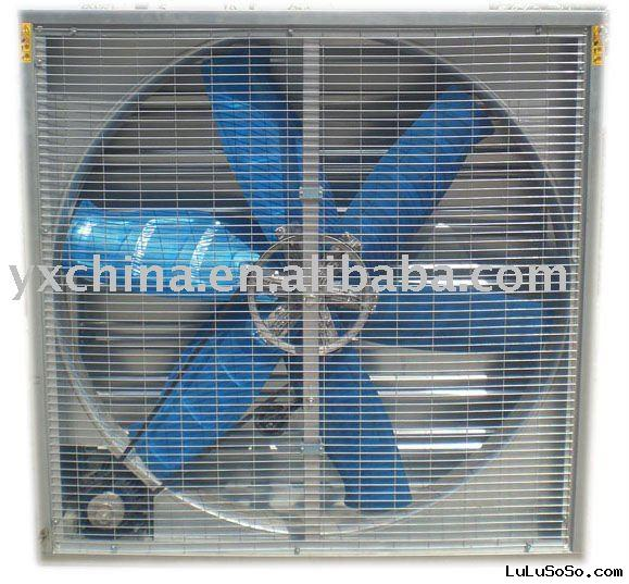 exhaust fan for greenhouse/factory