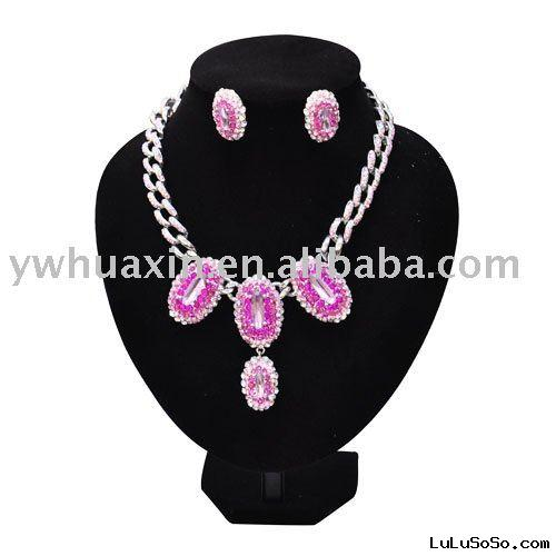 fashion Indian necklaces