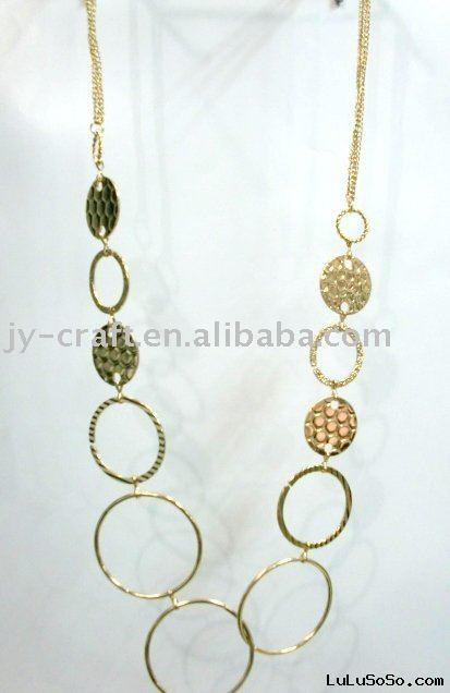 fashion  alloy necklace products