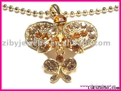 fashion jewelry pendant