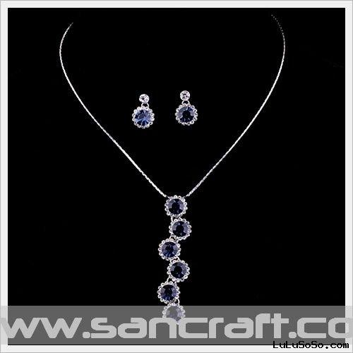 fashion wedding jewelry