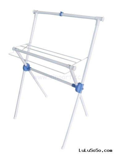 funtionable clothes drying hanger