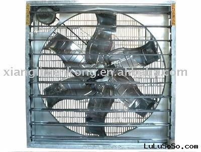 greenhouse ventilating fan