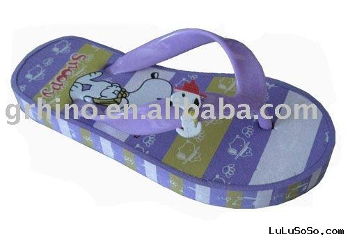 kids EVA slipper China