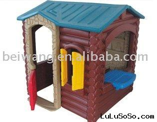 kids home plastic playhouse