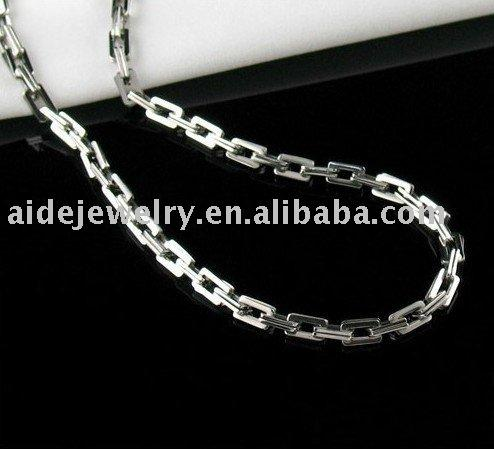 men's chains necklace