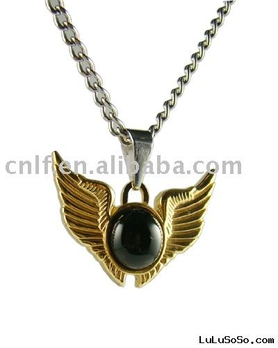 men stainless steel necklace