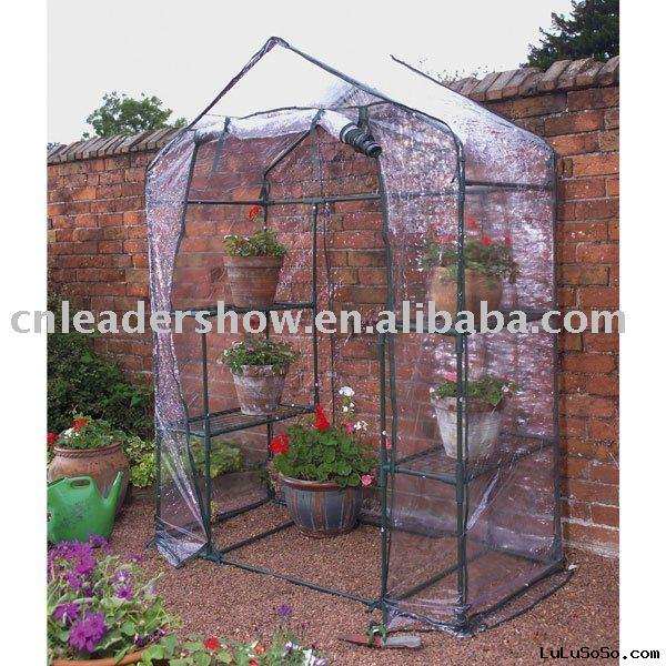 new design greenhouse