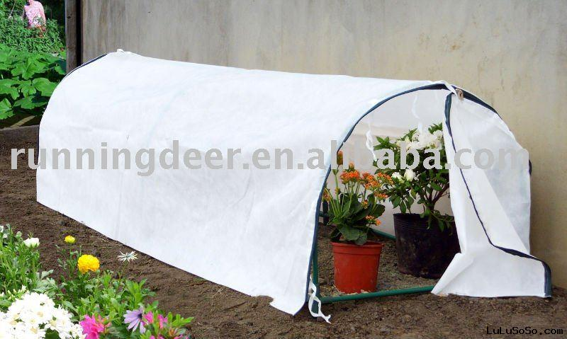 nonwoven fabric metal Tunnel Greenhouse