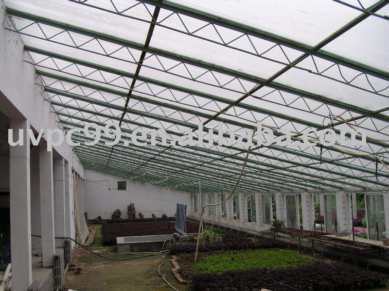 polycarbonate greenhouse glazing pictures