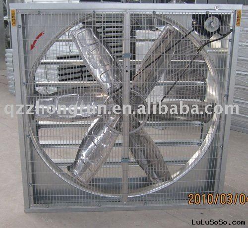 poultry/industrial/greenhouse ventilator