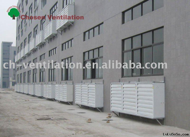poultry ventilator equipment
