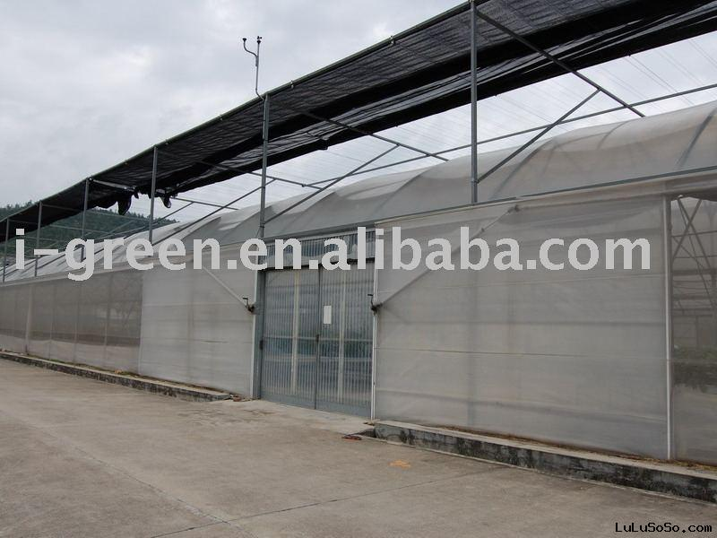 roof vent greenhouse