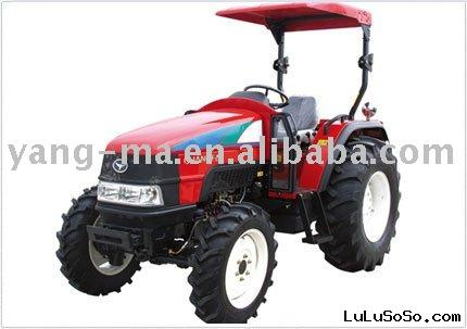 small Tractor
