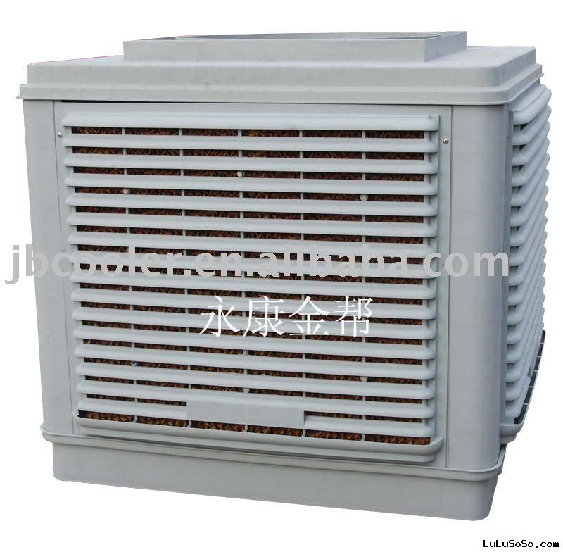 swamp cooler for civil house,factory,farm,greenhouse use