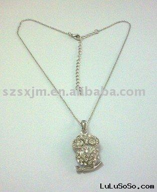 wholesale fashion charm necklace