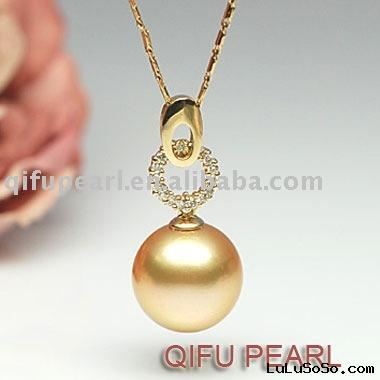 wholesale southsea pearl necklace