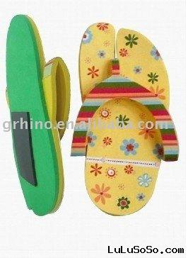 woman EVA slipper China
