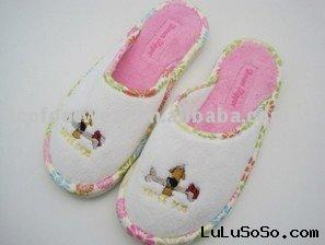 women fashion indoor slipper
