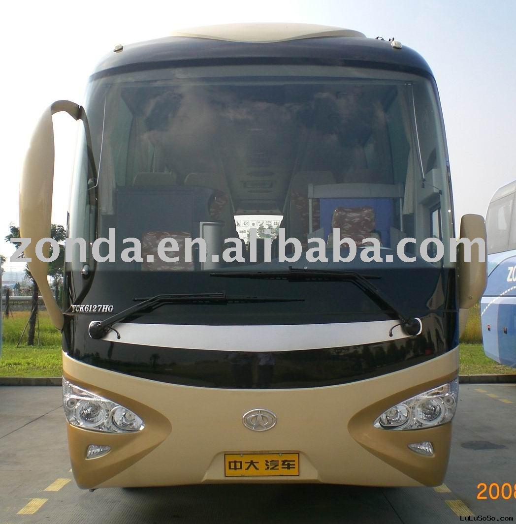 2009 New Luxury Bus