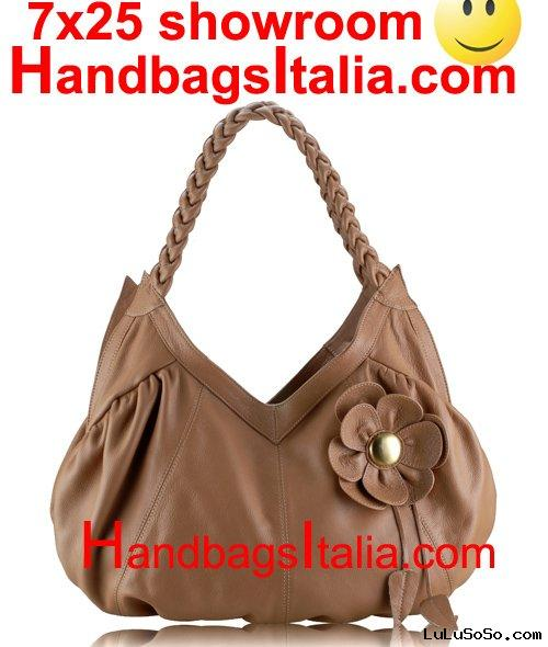 2010  Wholesale leather handbags