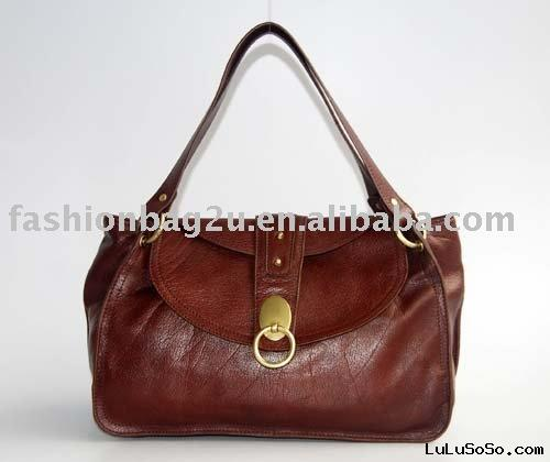 2010 lady leather purses handbags wholesale