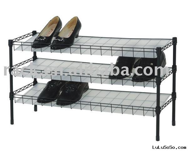 3 Tiers Shoe Rack        CJ-C1157