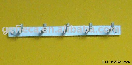 Aluminium Hook Rack