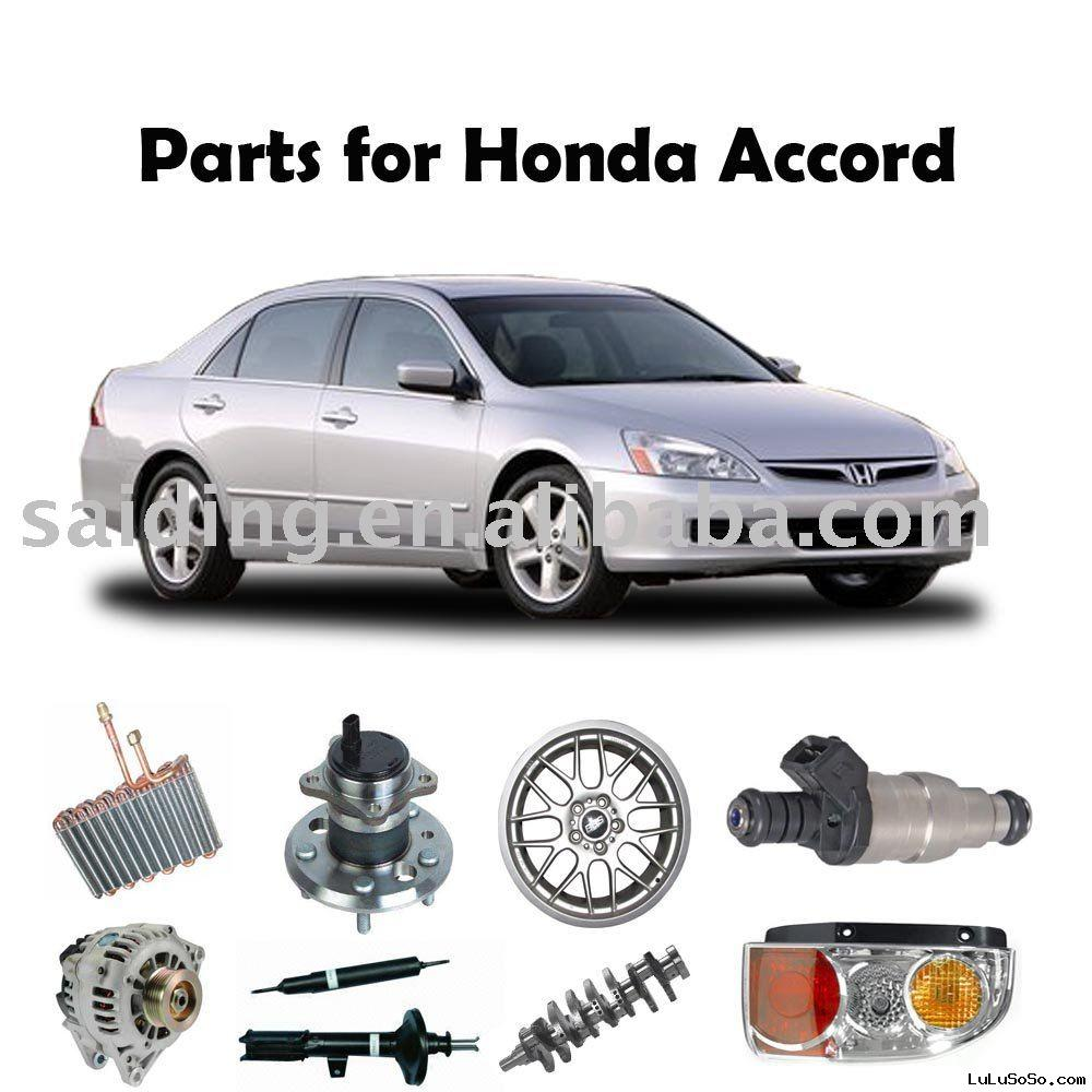 Auto Parts for Honda Accord