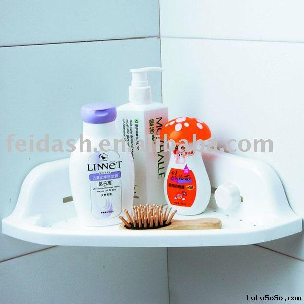 Bathroom Corner Rack