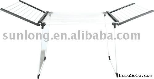 CLOTHES AIRER / CLOTH AIRER / HOME AIRER/FOLDING CLOTHES DRYER RACK /CLOTHES RACK / LAUNDRY PRODUCT