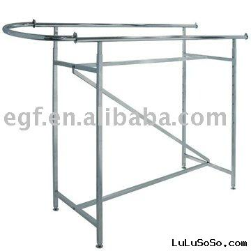 Clothes Hanger Stand / Clothes Hanging Stand / Cloth Rack Hanger