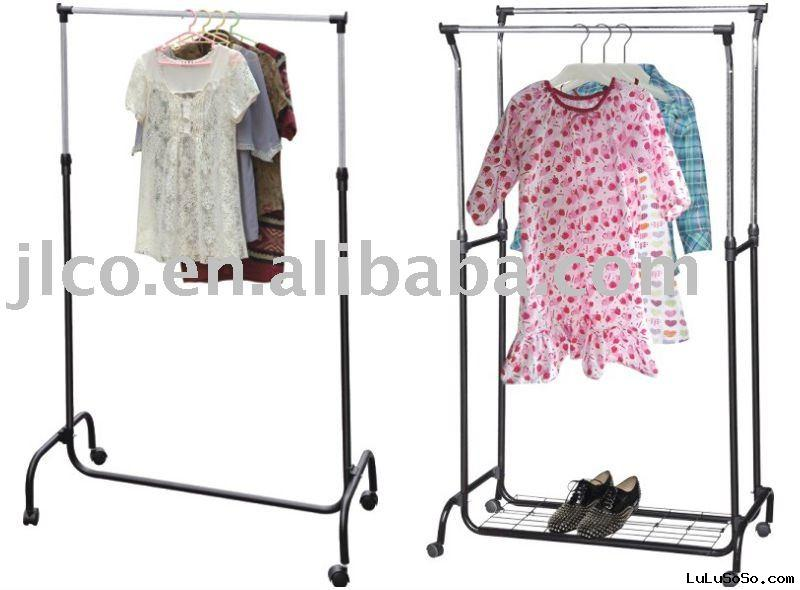 Coat Metal Clothes Rack