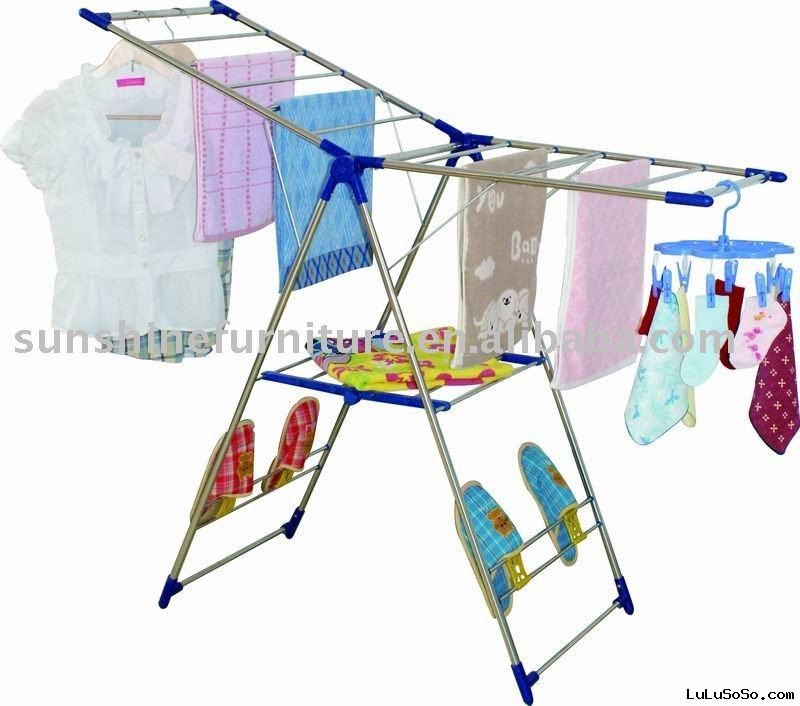 Collapsible Clothes Dryer
