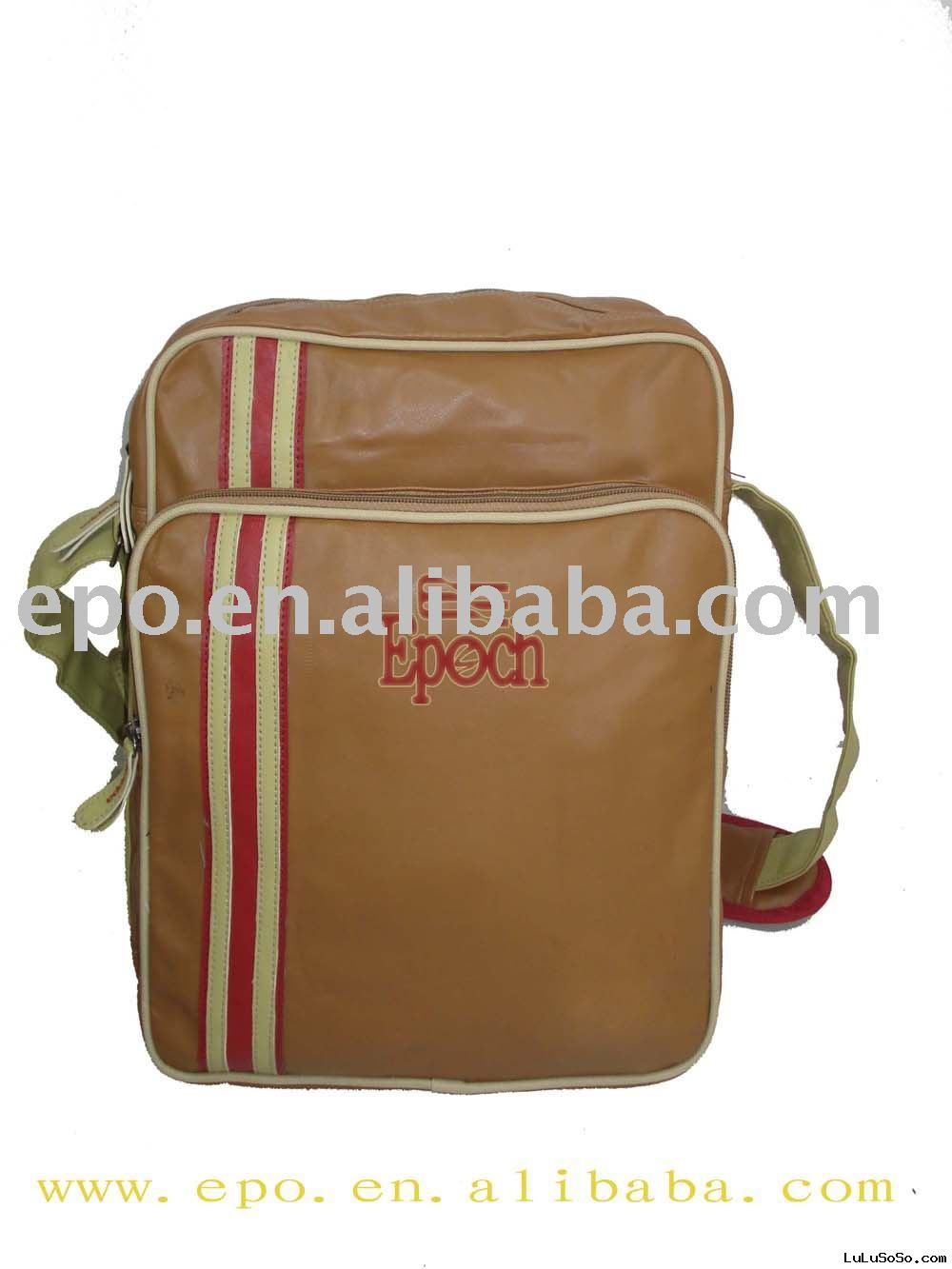 Desiger PVC Leather Handbag