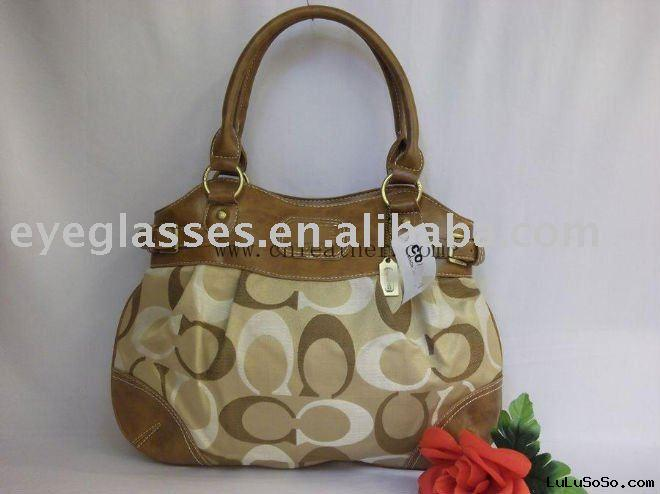 Designer Dags Handbags Fashion Made of PU