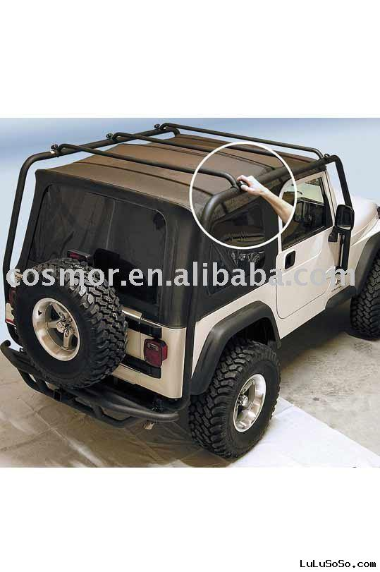 Jeep Roof Rack toy