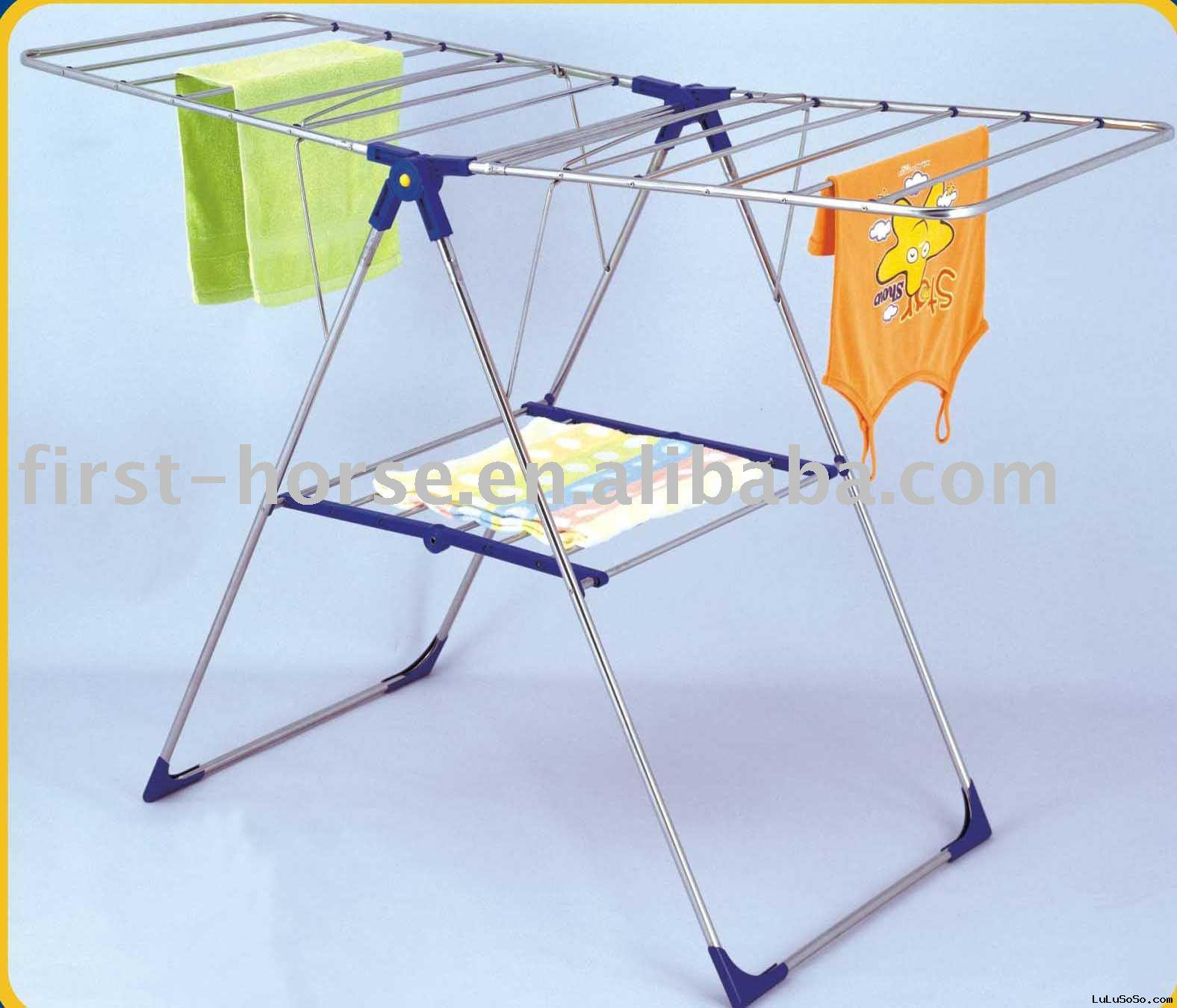 Luxury laundry rack,clothes dryer rack,clothes airer