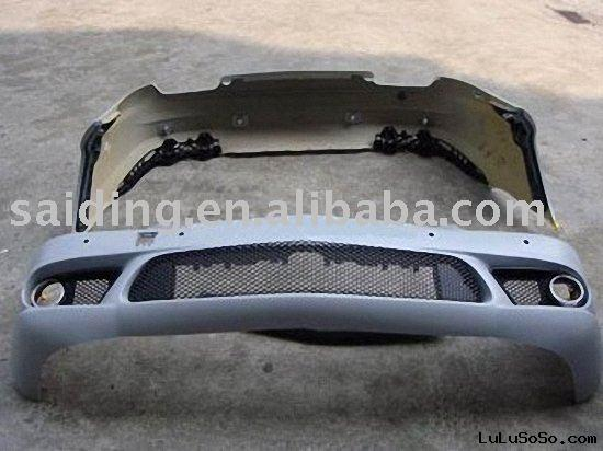 Modified Auto body kits for BENZ CLS350