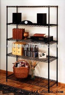 Portable Wire Display Rack
