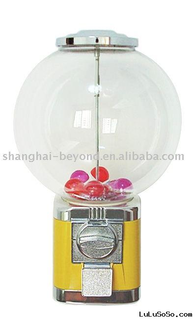 Round Globe Candy Machine