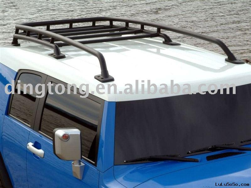 Toyota Land Cruiser FJ Roof Racks/car roof racks/auto roof racks
