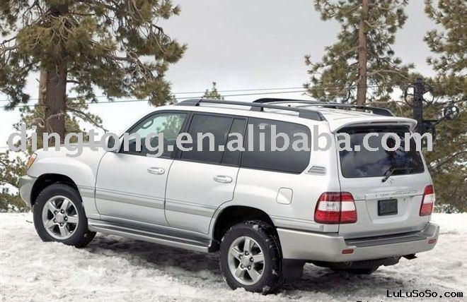 Toyota Land Cruiser LC200 Roof Racks/car roof racks/auto roof racks