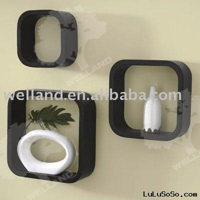 Wall Hanging Cubes S