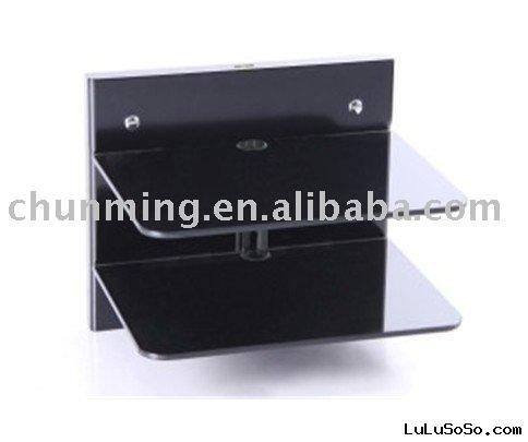 Wooden DVD Stand&DVD Bracket& AV Wall Mount