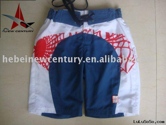 beach shorts garments